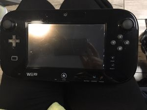 Nintendo Wii U Gamepad for Sale in Tampa, FL
