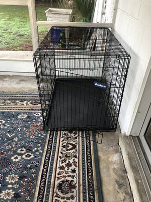 Large Dog Crate for Sale in Orlando, FL