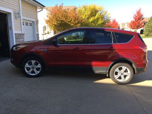 2015 Ford Escape for Sale in Urbandale, IA