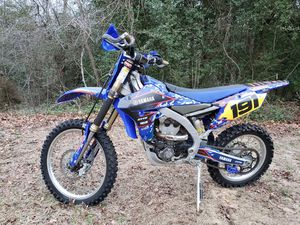 2015 yz250fx 3500.00 for Sale in Millville, NJ