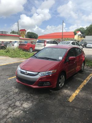 ‼️2012 Honda Insight‼️ for Sale in Riverview, FL