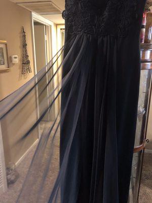 Formal Long Black Dress for Sale in Dallas, TX