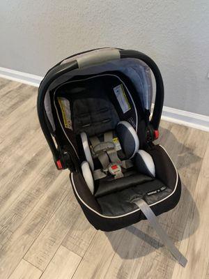 Snugride 35 Click Connect Infant Car Seat for Sale in Chesapeake, VA