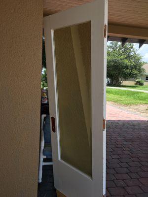 Closet door for Sale in Haines City, FL
