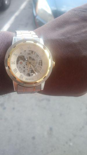 Devour watch worn once great deal for Sale in Atlanta, GA