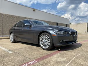 13 BMW 3 Series 328i clean title sedan for Sale in Dallas, TX