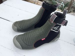 Sherry Top Sider Sailing Boots size 10 Men's for Sale in Stanwood, WA