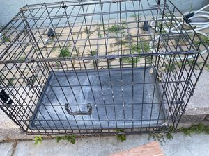 Medium cage Dog / Cat / Small Animal for Sale in Poway, CA