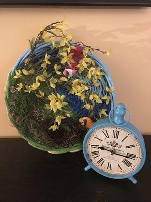 Bird/ Nest Diorama for Sale in Richmond, VA