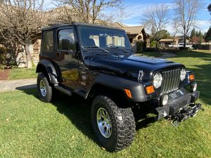 Jeep Wrangler for Sale in Gilroy, CA