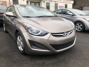 2015 Hyundai Elantra for Sale in Jersey City, NJ