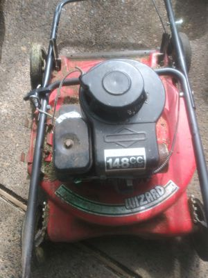 Free free Lawn mower for Sale in Tigard, OR