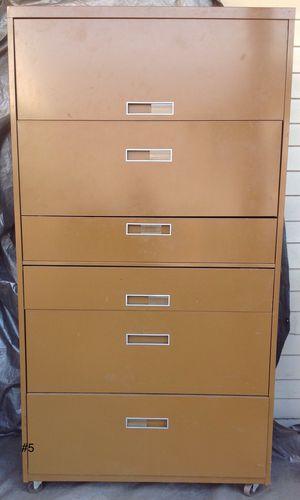 File cabinet for Sale in Spokane, WA