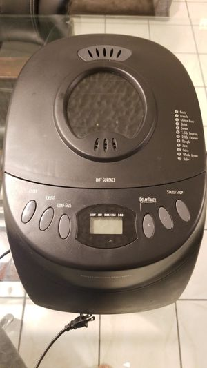 Bread maker Hamilton Beach for Sale in North Miami Beach, FL