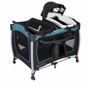 Playpen & stroller baby trend for Sale in The Bronx, NY