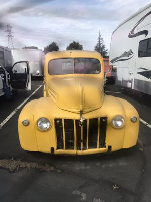 Classic 47 Ford for Sale in Pittsburg, CA