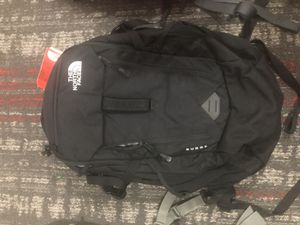 The north face backpack for Sale in Manassas, VA