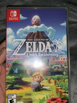 Zelda Link's Awakening for Sale in Whittier,  CA
