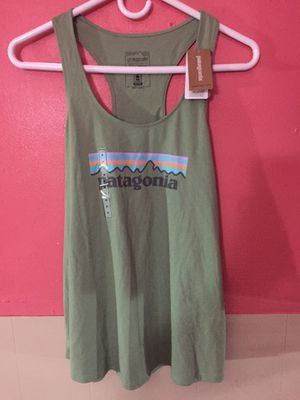 Patagonia Women's Tank Top Brand New! Size M!! for Sale in Saint Charles, MO