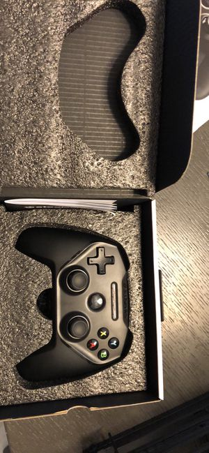 Steelseries Nimbus wireless controller for Sale in Tampa, FL