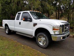 2008 Ford F250 Diesel xlt long bed for Sale in Arlington, VA