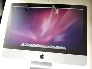 iMac monitor for Sale in San Diego, CA