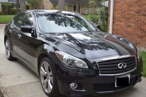 2011 Infiniti M37 X for Sale in Silver Spring, MD