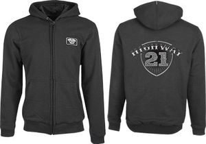 New motorcycle hoodie jacket with armor ALL RIDER GEAR for Sale in San Diego, CA