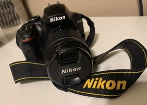Nikon D3400 w/ Accessories - MINT Condition for Sale in Clovis, CA