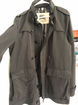 Burberry jacket like new . for Sale in Windermere, FL