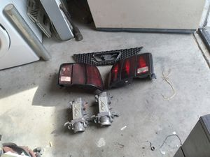 Mustang GT 2v parts for cheap for Sale in Riverside, CA
