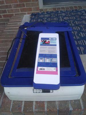 Yudu Silk Screen printer machine for Sale in WESLEYAN COL, NC