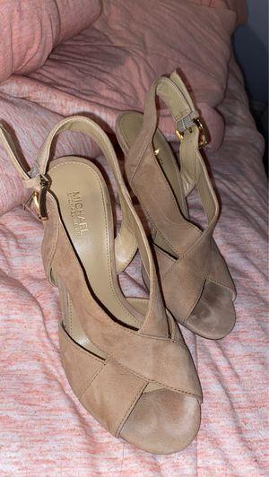 Michael Kors heels for Sale in West Covina, CA