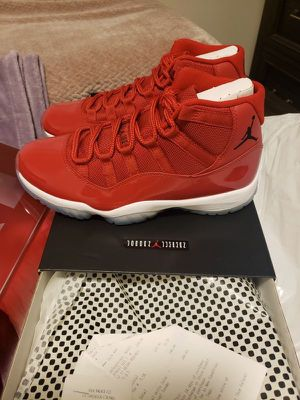Jordan Retro 11 size 8.5 for Sale in Phoenix, AZ