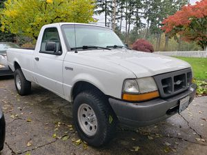 1998 ford ranger 4x4 for Sale in Federal Way, WA