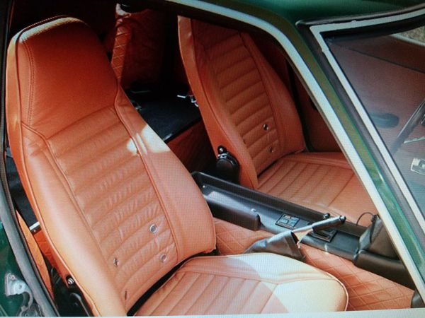 Datsun 240Z seat upholstery for Sale in Placentia, CA - OfferUp