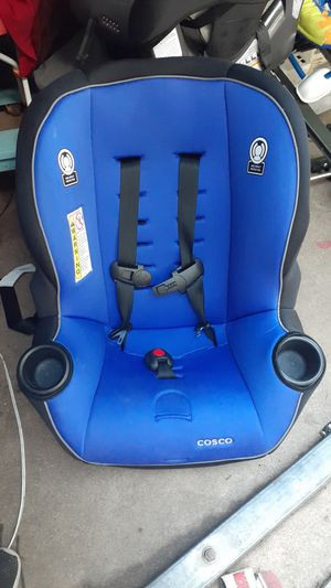 Car seat cosco for Sale in Houston, TX