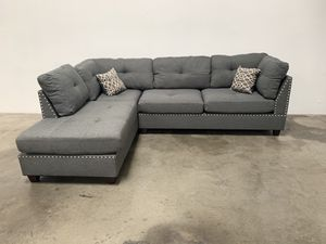 SECTIONAL WITH OTTOMAN for Sale in Phoenix, AZ