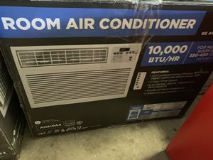 40% OFF!! Brand new GE ac air conditioner window unit 10000 and 11600 btu for Sale in Glendale, AZ