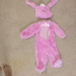 Bunny Halloween Costume For Baby Girl for Sale in Falls Church, VA