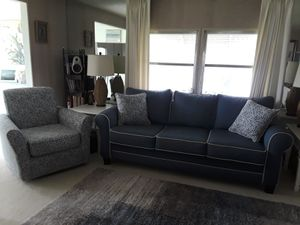Sofa and chair for Sale in Largo, FL