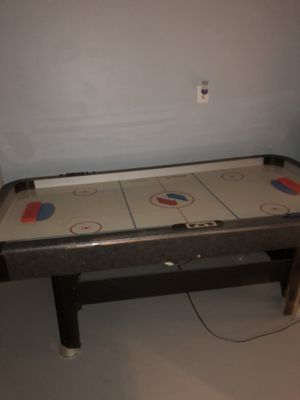 Air hockey table for Sale in South Brunswick Township, NJ