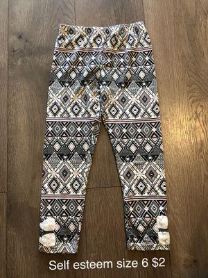 Size 6 for Sale in Aberdeen, WA