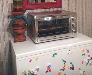 Oster Convection Oven‼️ BRAND NEW $50 for Sale in Mantachie, MS