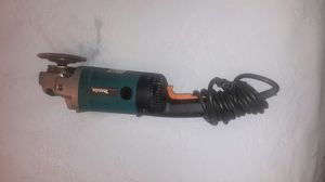 Makita grinder buffer. for Sale in Sudley Springs, VA