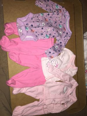 Baby Girl Preemie for Sale in Greensboro, NC