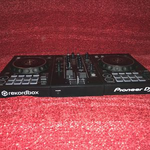 Pioneer DJ Controller for Sale in San Diego, CA