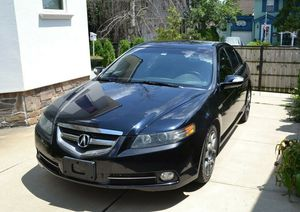 Luxxe,, 2008 ACURA TL Type-S FWDWheelssForSalee,,Very CleannnTitle for Sale in Warren, MI