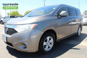 2015 Nissan Quest 3.5 SV for Sale in Sacramento, CA