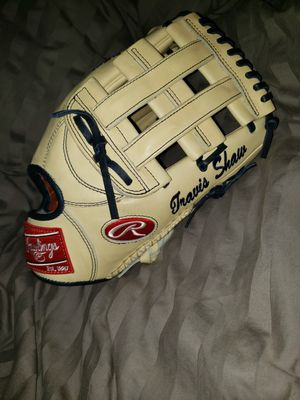 New Rawlings Pro Preferred 12.25inch Pro Issue Baseball Softball Gloves for Sale in Riverside, CA